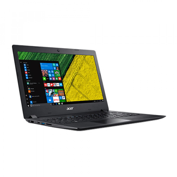 Acer Aspire 1 Laptop-A114-31-C5GM|14-in|Intel® Celeron® N3450 processor|4GB 32GB Flash memory|Intel® HD Graphics 500|Windows 10 S|