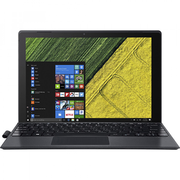Acer Switch 5 Laptop-SW512-52-55YD|12-in|Intel® Core™ i5-7200U processor|8GB 256GB SSD|Intel® HD Graphics 620|Windows 10 Home|QHD (2160 x 1440) 3:2 IPS