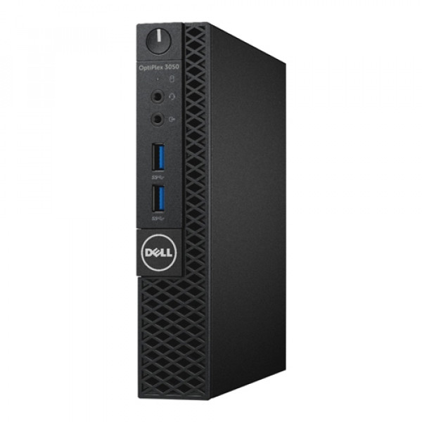 Dell Optiplex Desktop-CFC5C||Intel Core i5-7500T Processor|8GB 256GB SSD||Windows 10 Pro|