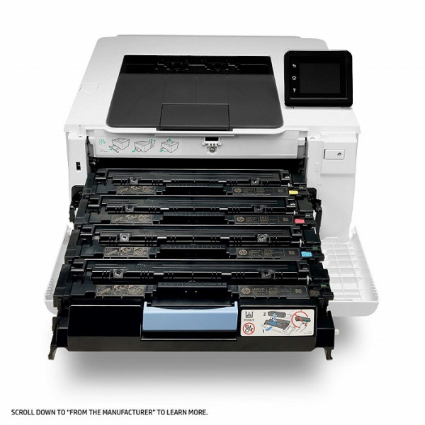 HP Color LaserJet Pro M254dw Printer-T6B60A
