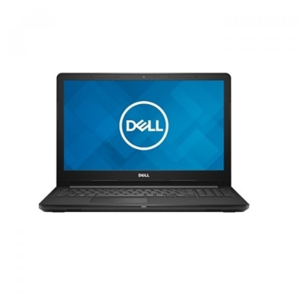 Dell Inspiron I3567-3380BLK Laptop, 15.6in. Screen, Intel Core i3, 8GB Memory, 1TB Hard Drive, Windows 10 Home (Refurbished)