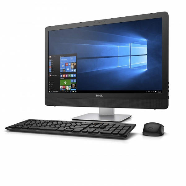 Dell Inspiron 24 3000 Series All-In-One (Intel Core i3, 8 GB RAM, 500 GB HDD) (Refurbished)