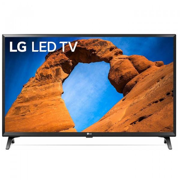 LG Electronics 32LK540BPUA 32-Inch 720p Smart LED TV